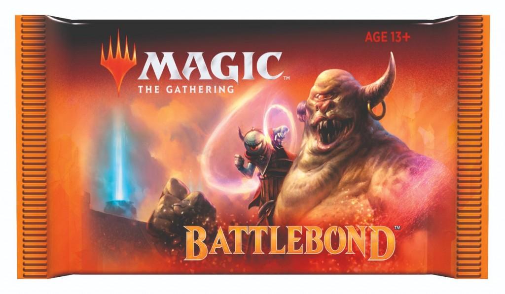 battlebond
